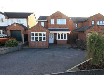 Thumbnail Detached house for sale in Elmside, Evesham