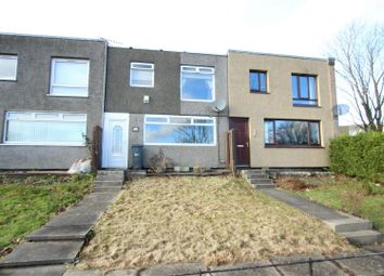 Thumbnail 3 bed terraced house for sale in Carledubs Crescent, Uphall, Broxburn