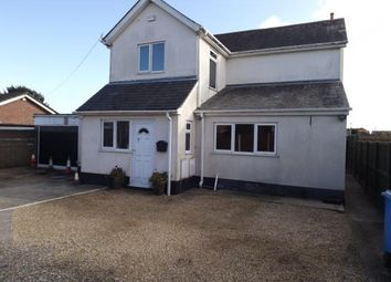 Thumbnail 5 bed detached house for sale in Rossmore Road, Parkstone, Poole