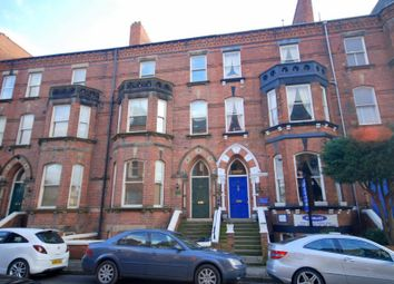 Thumbnail 1 bedroom flat to rent in Wenlock Terrace, York, North Yorkshire