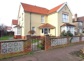 Thumbnail 4 bed detached house for sale in Royal Avenue, Great Yarmouth