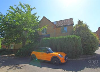 3 bed detached house for sale in Denby Grange, Church Langley, Harlow CM17