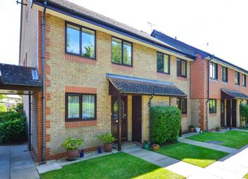 Thumbnail 2 bed semi-detached house for sale in Dovehouse Close, Linton, Cambridgeshire
