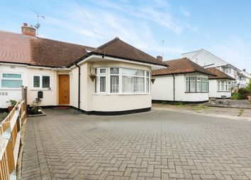 Thumbnail 3 bed semi-detached bungalow for sale in Pavilion Way, Ruislip