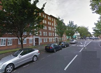 Thumbnail 2 bedroom flat for sale in Townshend Road, St John's Wood, London