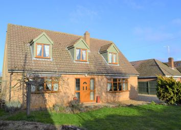Thumbnail 4 bed detached house for sale in Ferry Road, West Lynn, King's Lynn