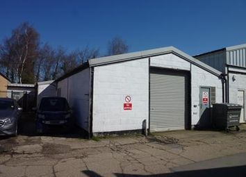 Thumbnail Light industrial to let in Cambridge Road, 93 Norman Industrial Estate, Milton, Cambridgeshire