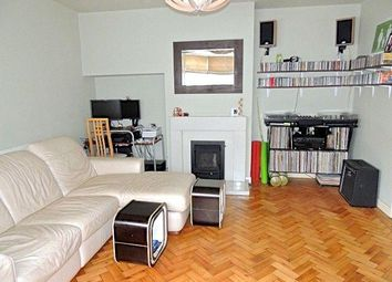 Thumbnail 3 bed maisonette to rent in Playfield Crescent, East Dulwich, London