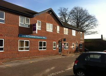 Thumbnail Office to let in First Floor Unit 2 Lymevale Court, Newcastle Road, Parklands Business Park, Stoke On Trent, Staffordshire