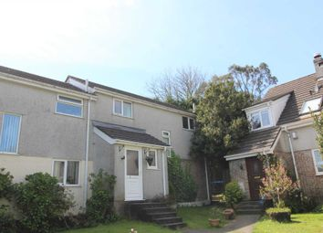 Thumbnail 3 bed property for sale in Baynes Close, St. Cleer, Liskeard