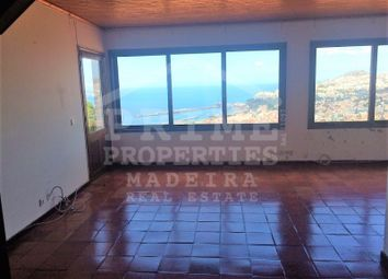 Thumbnail 4 bed detached house for sale in Funchal (Santa Maria Maior), Funchal, Ilha Da Madeira