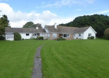 Thumbnail 5 bed detached bungalow for sale in Balvenie, Douglas Road, Ballasalla