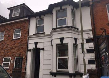 Thumbnail 3 bed property to rent in Elms Road, Aldershot