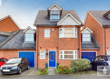 4 bed detached house for sale in Buxton Close, Epsom KT19