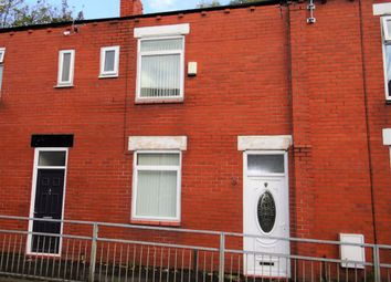 Thumbnail 3 bed terraced house for sale in Shakerley Road, Tyldesley, Manchester