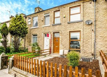 Thumbnail 3 bed terraced house for sale in Leeds Road, Huddersfield, West Yorkshire, Yorkshire
