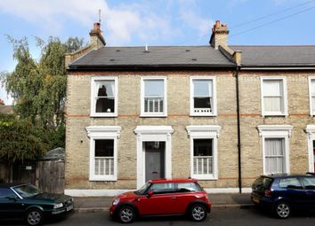 Thumbnail 5 bed terraced house for sale in Sulina Road, London