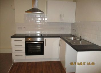 Thumbnail 2 bedroom flat to rent in Wharf Road, Grantham
