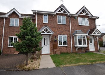 Thumbnail 2 bed terraced house to rent in Belgrave Close, Belper