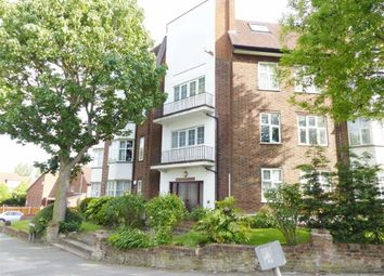 Thumbnail 3 bedroom flat to rent in Queens Road, Hendon