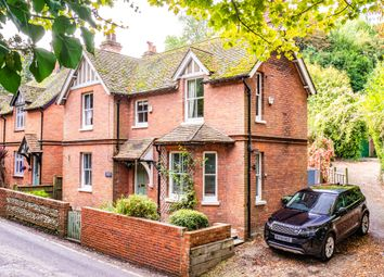 Thumbnail 3 bed detached house for sale in Greenhill Villa, Streatley On Thames