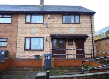 Thumbnail 3 bed end terrace house to rent in Collingbourne Avenue, Hodge Hill