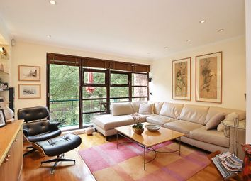 Thumbnail 3 bed terraced house for sale in Elephant Lane, London