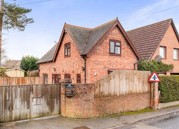 Thumbnail 3 bed detached house for sale in Henwood Green Road, Pembury, Tunbridge Wells