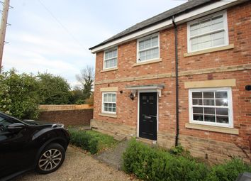 Thumbnail 2 bed end terrace house to rent in Spooner Close, Chelmsford
