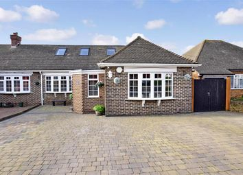 Thumbnail 5 bed bungalow for sale in Marling Way, Gravesend, Kent
