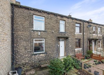 Thumbnail 3 bed terraced house for sale in Dockfield Terrace, Shipley