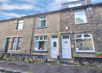 2 bed terraced house for sale in Cambridge Place, Todmorden OL14