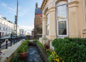 Thumbnail 1 bed flat for sale in Rosemount, Douglas, Isle Of Man