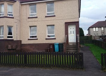 Thumbnail 4 bedroom flat for sale in Strain Crescent, Gartlea, Airdrie