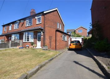 Thumbnail 3 bed semi-detached house for sale in Carlton Lane, Rothwell, Leeds