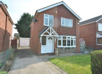 Thumbnail 3 bedroom detached house to rent in Churchward Close, Chester, Cheshire