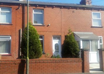 Thumbnail 2 bed terraced house for sale in Rock Street, Thatto Heath, St Helens