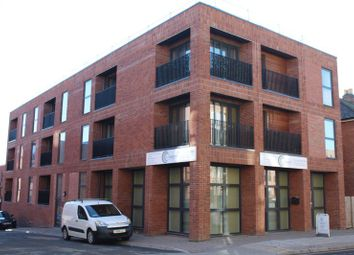 Thumbnail 1 bed flat for sale in Kiln Close, Brunswick Road, Gloucester
