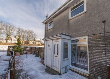 Thumbnail 1 bed terraced house for sale in Currieside Place, Shotts