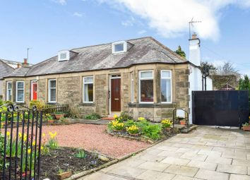 Thumbnail 3 bedroom semi-detached bungalow for sale in 88 Duddingston Park, Duddingston
