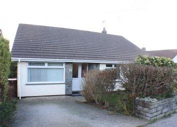 Thumbnail 3 bed bungalow for sale in Penmead Road, Delabole