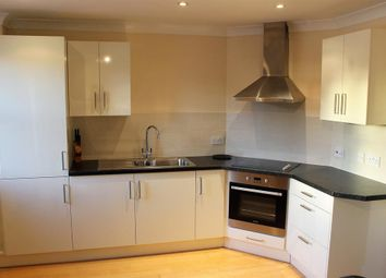 Thumbnail 2 bed flat to rent in Turlow Court, Leeds, West Yorkshire