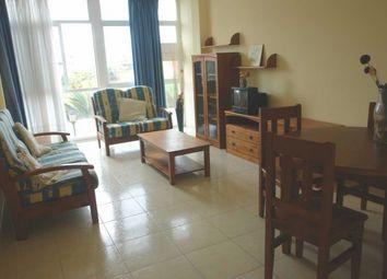 Thumbnail 2 bed apartment for sale in Spain, Fuerteventura, La Oliva, Corralejo