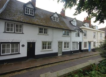 Thumbnail 3 bed cottage for sale in St Marys Square, Aylesbury, Buckinghamshire
