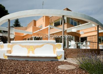 Thumbnail 4 bed property for sale in Bellaterra, Cerdanyola Del Vallès, Spain