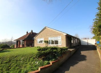 Thumbnail 3 bed detached bungalow for sale in Station Road, Hadleigh, Ipswich