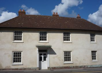 Thumbnail 2 bed town house to rent in Chapel Street, Thatcham
