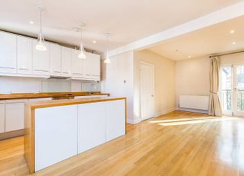 Thumbnail 2 bedroom maisonette for sale in Dancer Road, Richmond