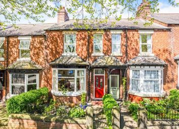 Thumbnail 3 bedroom terraced house for sale in Harrison Grove, Harrogate, North Yorkshire