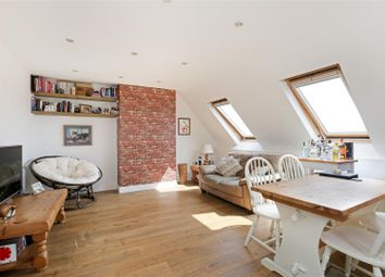 Thumbnail 2 bed flat for sale in Ashley Hill, St Andrews, Bristol